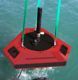 Diver Detection Sonar (DDS)