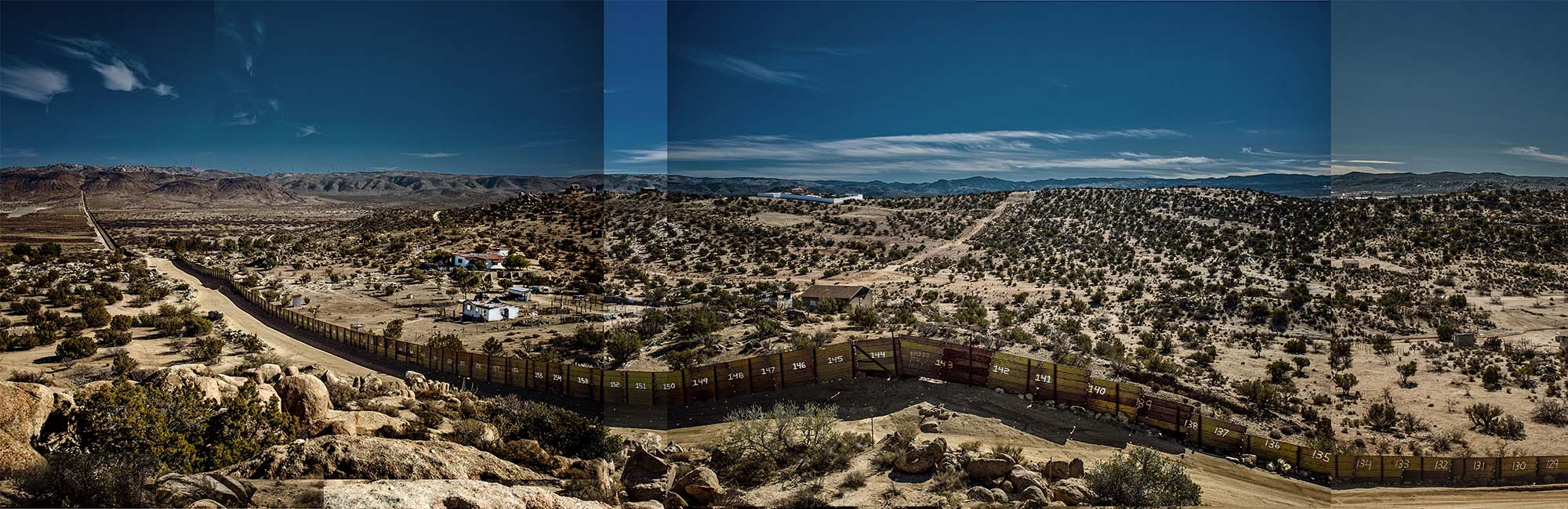 DSIT_Lightline_Mexican_Border_Fiber_optic_sensing