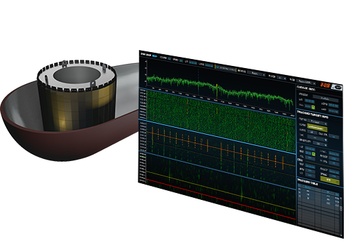 DSIT SUP2 - Sonar Upgrade Program