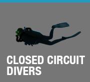 diver detection sonar