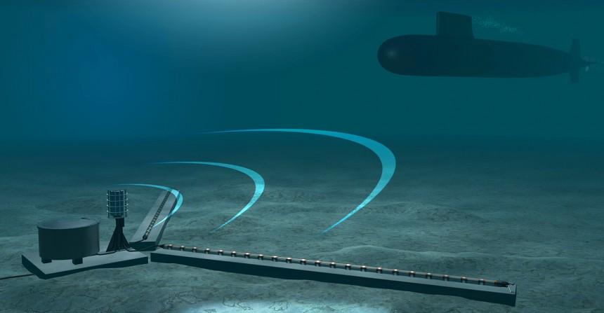underwater port security,SeaShield