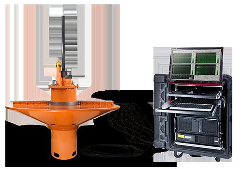PAR SYSTEM 3 - Acoustic Measurement & Analysis