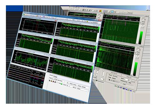 Signature Analyzer Small2 - U/W Acoustic Signal Analysis