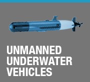 UUV2 - Portable Diver Detection Sonar - PointShield™ PDDS