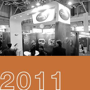 EX 2011 - IMDEX 2011