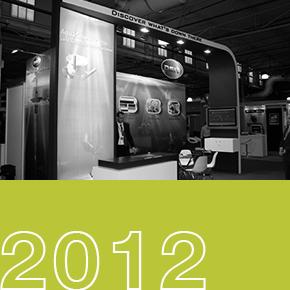EX 2012 - EXPONAVAL 2012