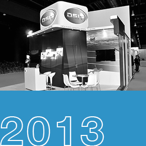EX 2013 - LAAD 2013