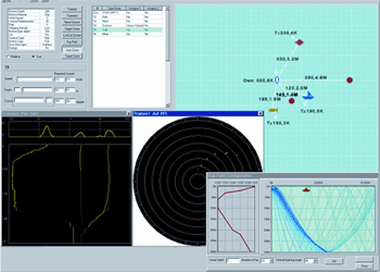 Generic Sonar Simulator