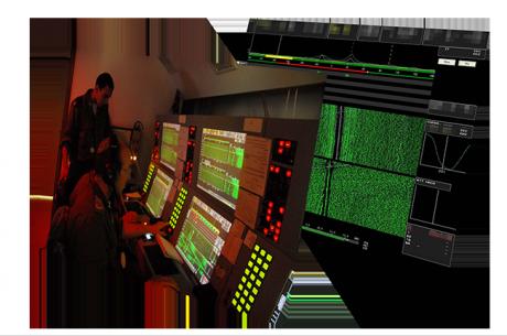 Sonar Simulators GSS - SONAR SIMULATION