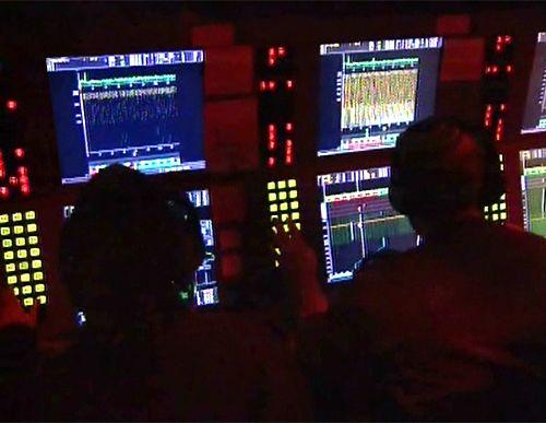 Sonar Simulators GSS 1 - Generic Sonar Simulator