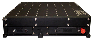Sonar Power Amplifiers