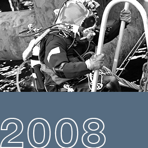 2008b - DSIT Announces Award of New Project in Telemetry