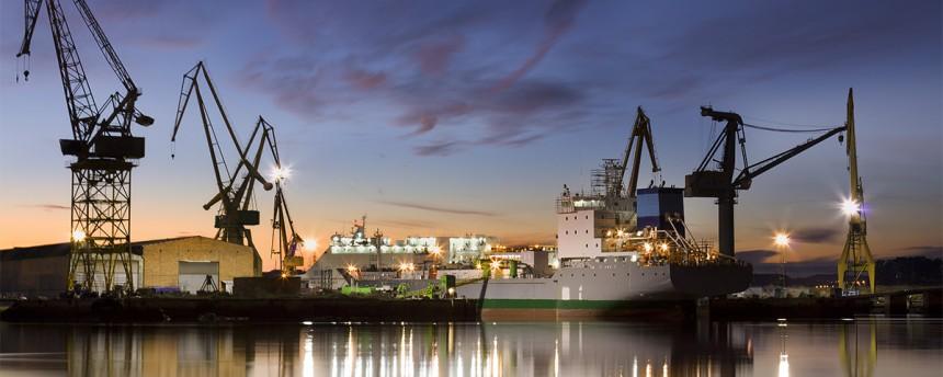 DSIT HSS Harbor Surveillance System e1435051195697 - Harbor Surveillance System (HSS)