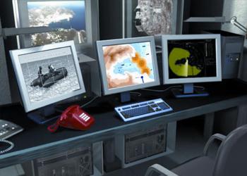 Harbor Surveillance System 1 - Harbor Surveillance System (HSS)