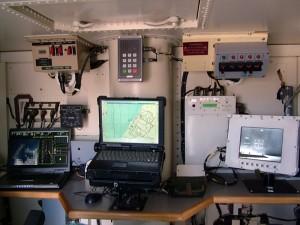 hull mounted sonar upgrade