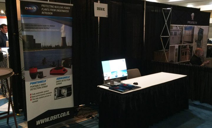 DSIT @ National Nuclear Security Conference – Orlando, Florida 2016