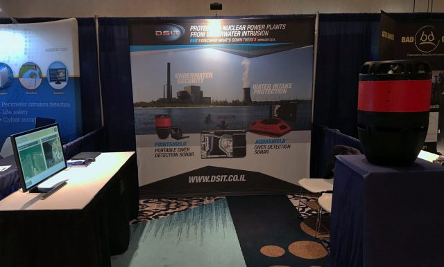 DSIT @ National Nuclear Security Conference – Austin, USA 2017