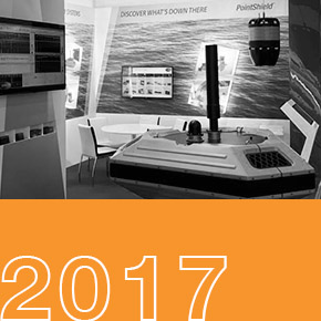 EX 2017 - Undersea Defence Technology - UDT 2017