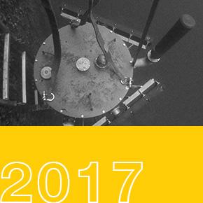 2017b - DSIT Successfully Deploys a Second AquaShield Diver Detection Sonar at Naftoport Oil Terminal