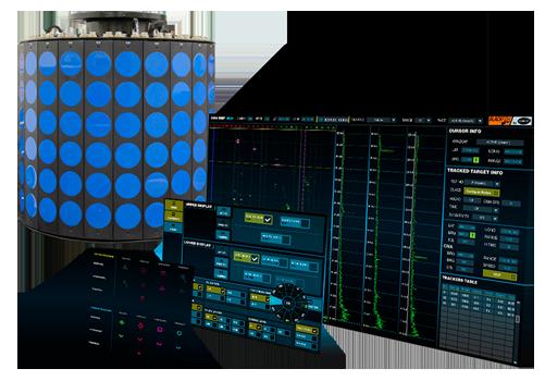 DSIT Sonar upgrade program - ASW SYSTEMS