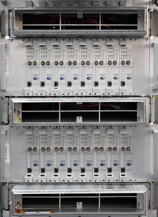 TX Cards DSIT - Sonar Power Amplifiers