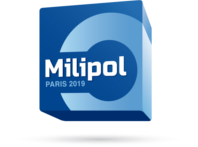 Milipol Paris logo - HOME