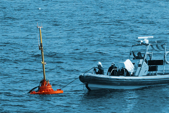 Underwater Defence System 2 - DSIT combines systems to form comprehensive defense mechanism