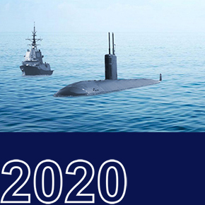 2020 - DSIT Solutions Awarded Contract for Supply of its Portable Acoustic Range (PAR) System to the Republic of Korea